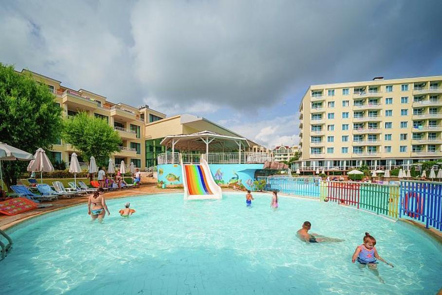 Funtazie Klub Hotel Perla Beach (fotografie 13)