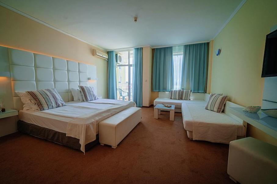 Funtazie Klub Hotel Perla Beach (fotografie 18)