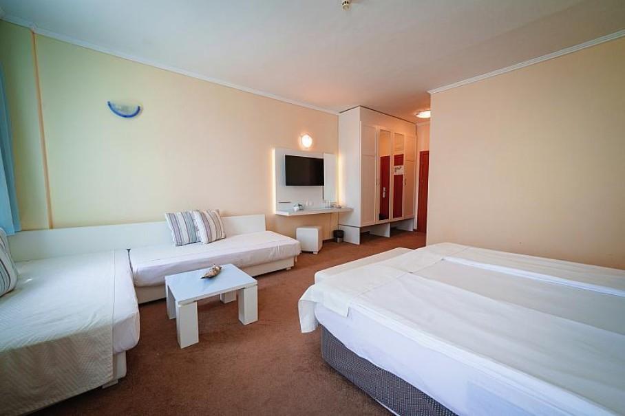 Funtazie Klub Hotel Perla Beach (fotografie 19)