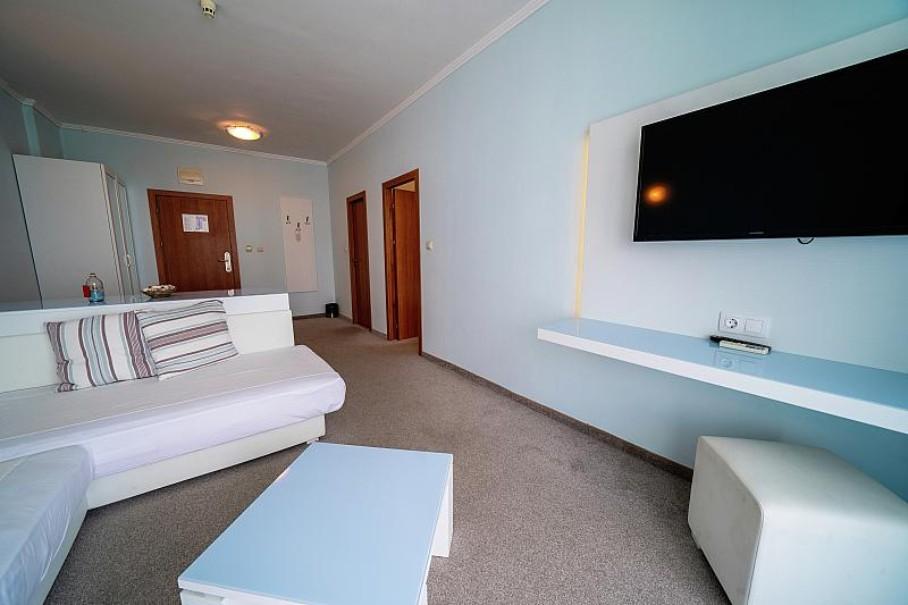Funtazie Klub Hotel Perla Beach (fotografie 20)