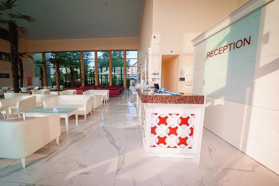 Funtazie Klub Hotel Perla Beach (fotografie 23)