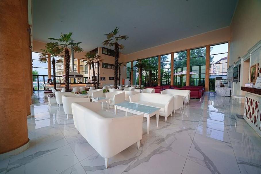 Funtazie Klub Hotel Perla Beach (fotografie 24)