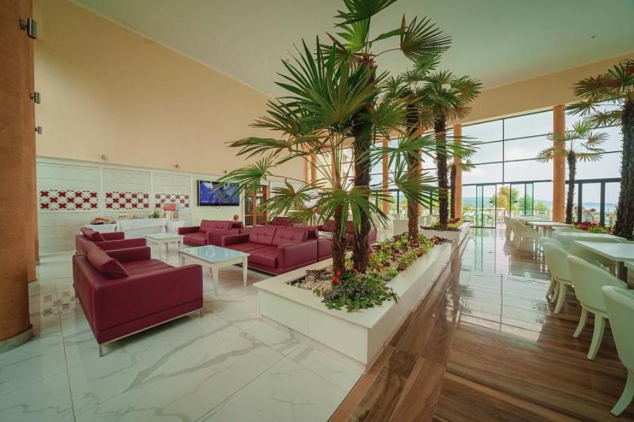 Funtazie Klub Hotel Perla Beach (fotografie 25)