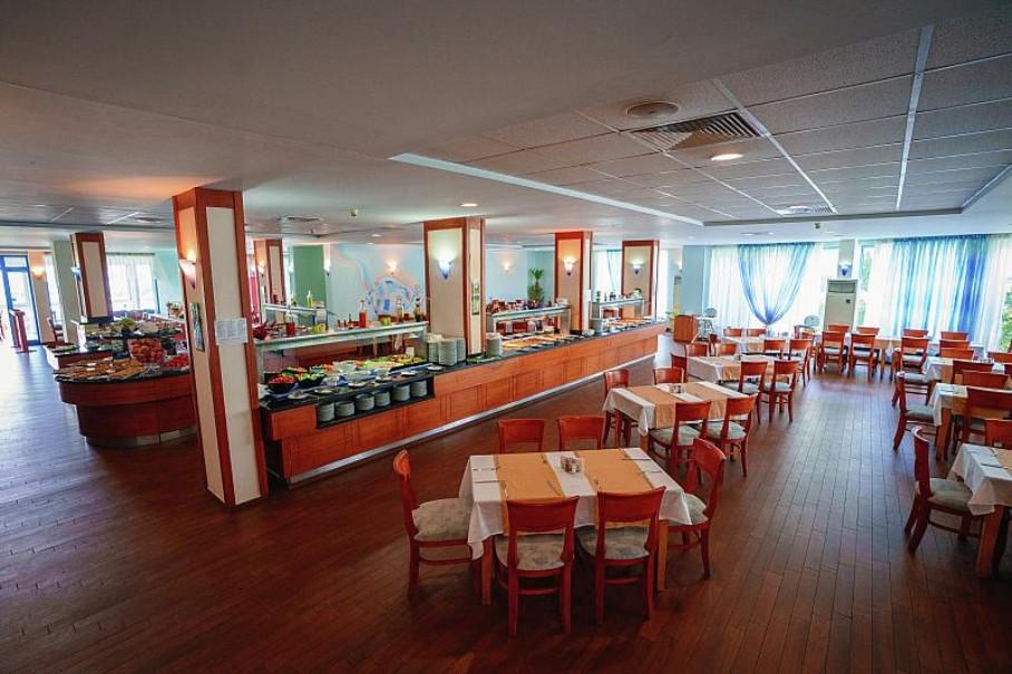 Funtazie Klub Hotel Perla Beach (fotografie 26)
