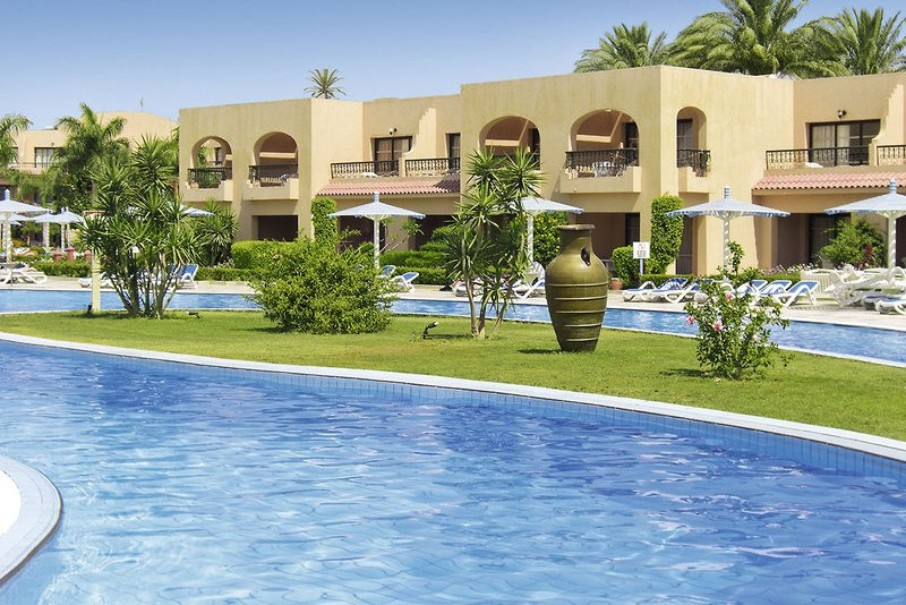 Hotelový komplex Aladdin Beach Resort (fotografie 3)