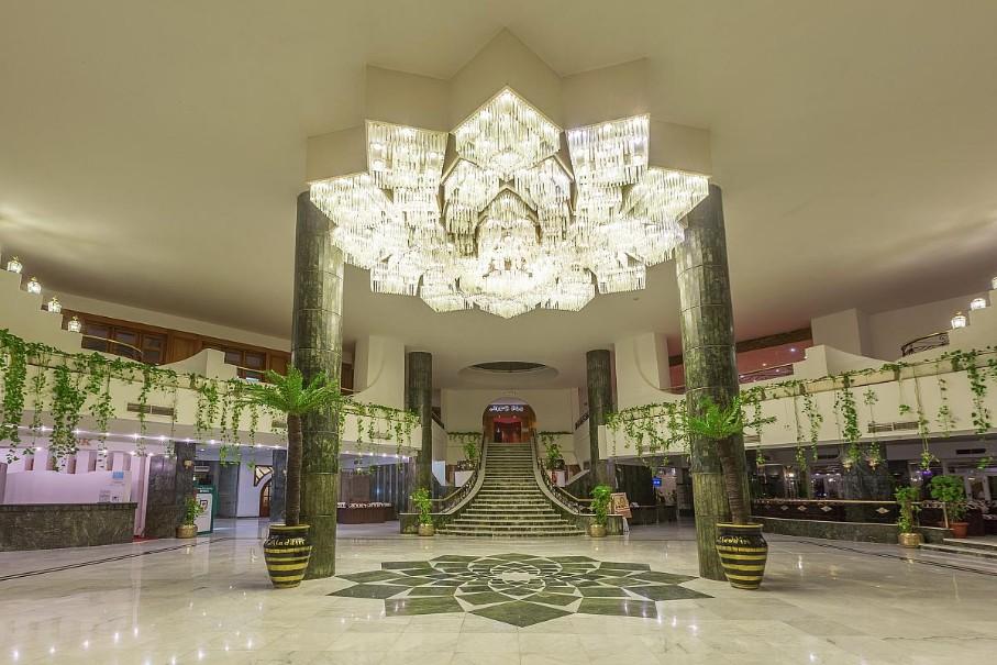 Hotelový komplex Aladdin Beach Resort (fotografie 5)