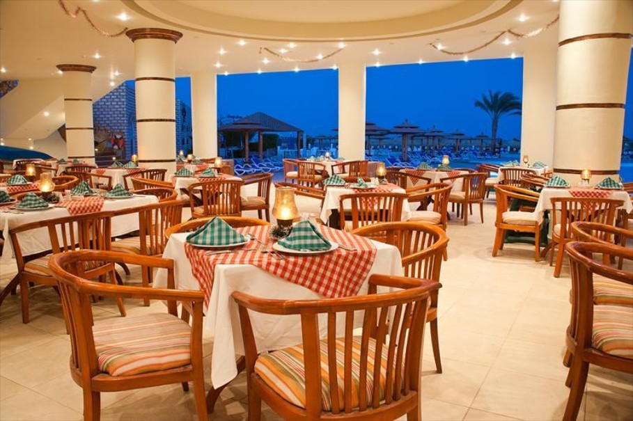 Hotelový komplex Aladdin Beach Resort (fotografie 7)