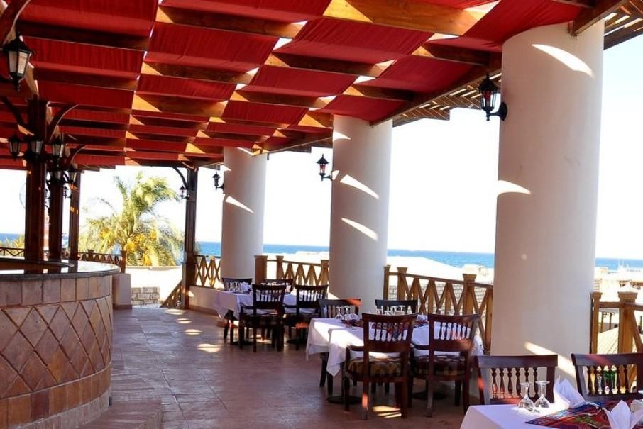 Hotelový komplex Aladdin Beach Resort (fotografie 8)