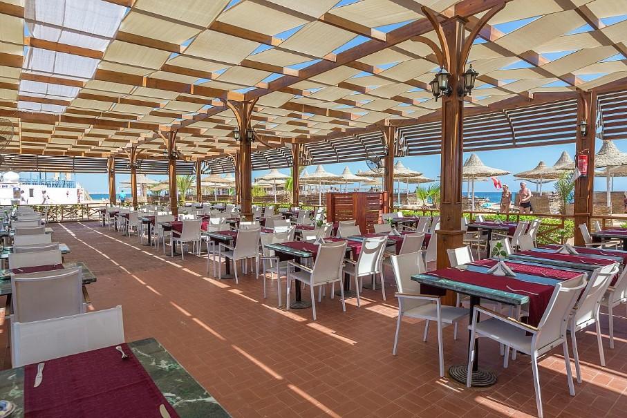 Hotelový komplex Aladdin Beach Resort (fotografie 13)