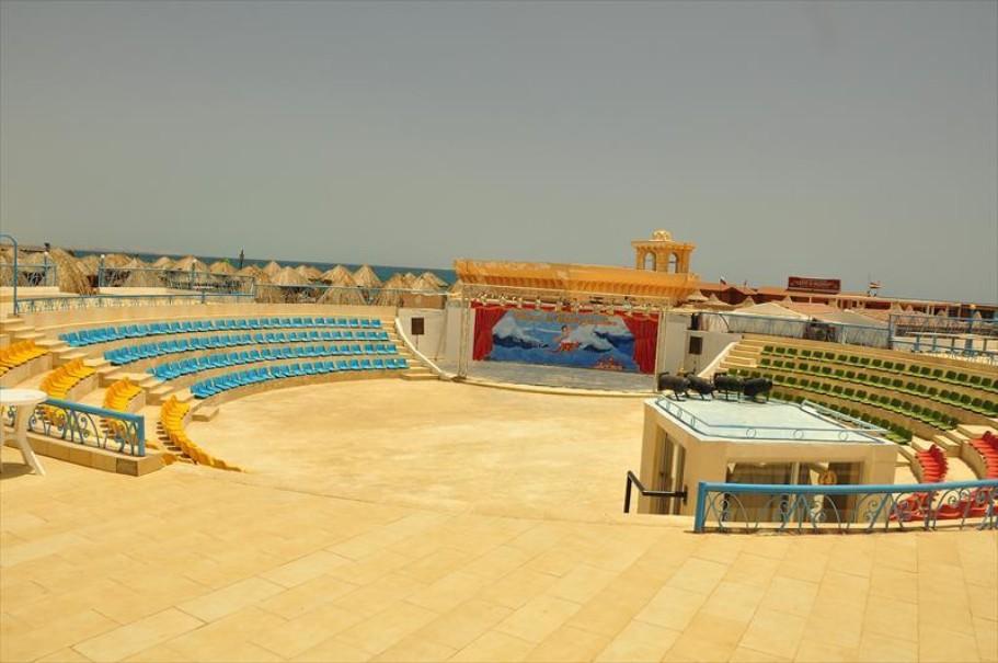 Hotelový komplex Aladdin Beach Resort (fotografie 21)
