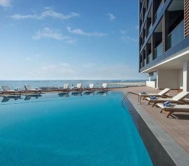 Hotel Wyndham Garden Ajman Corniche (hlavní fotografie)