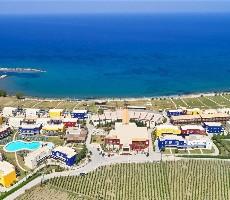Hotel All Senses Nautica Blue Exclusive Resort