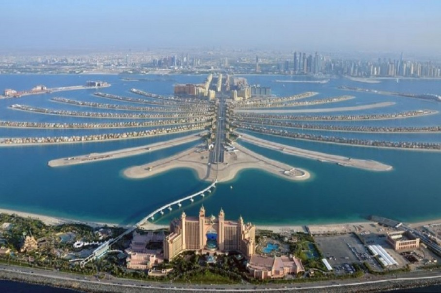Hotel Tryp by Wyndham Barsha Heights - Dubai (fotografie 13)