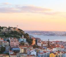 Lisabon - to nejlepší z Lisabonu