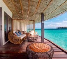 Hotel Kihaa Coral Island Resort
