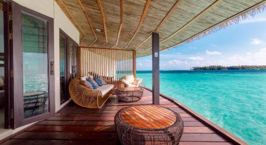 Hotel Kihaa Coral Island Resort (fotografie 2)