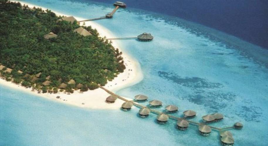 Hotel Kihaa Coral Island Resort (fotografie 1)