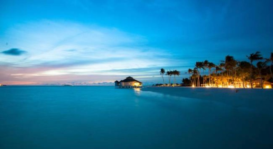 Hotel Kihaa Coral Island Resort (fotografie 3)
