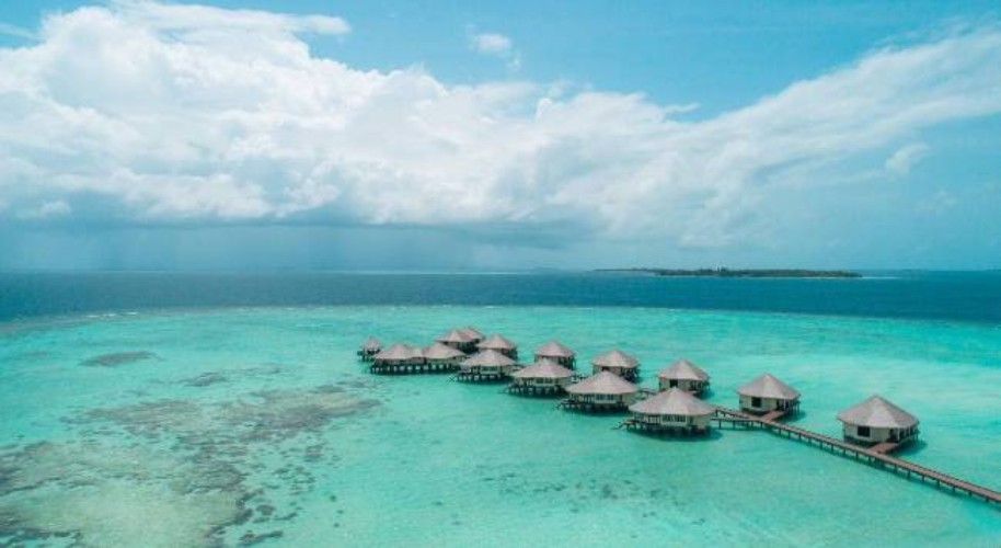 Hotel Kihaa Coral Island Resort (fotografie 6)