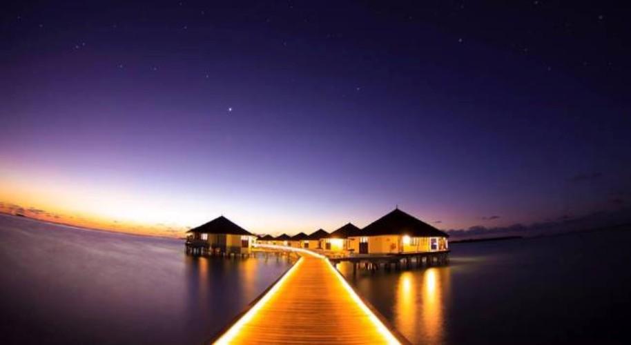 Hotel Kihaa Coral Island Resort (fotografie 7)