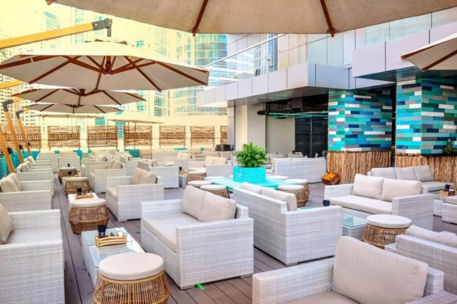 Hotel Tryp by Wyndham Barsha Heights - Dubai (fotografie 3)