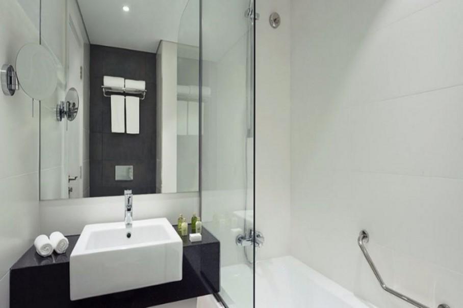 Hotel Tryp by Wyndham Barsha Heights - Dubai (fotografie 7)