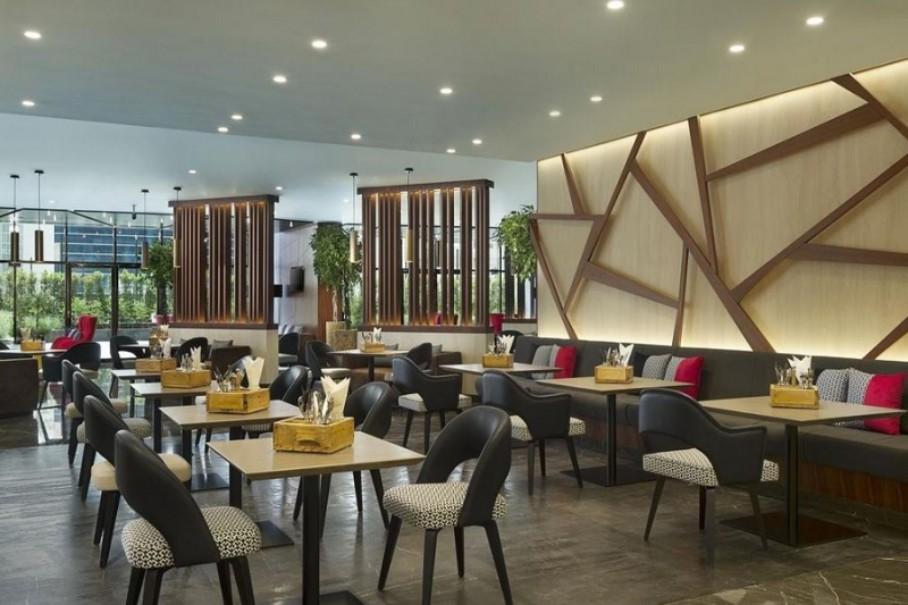 Hotel Tryp by Wyndham Barsha Heights - Dubai (fotografie 10)