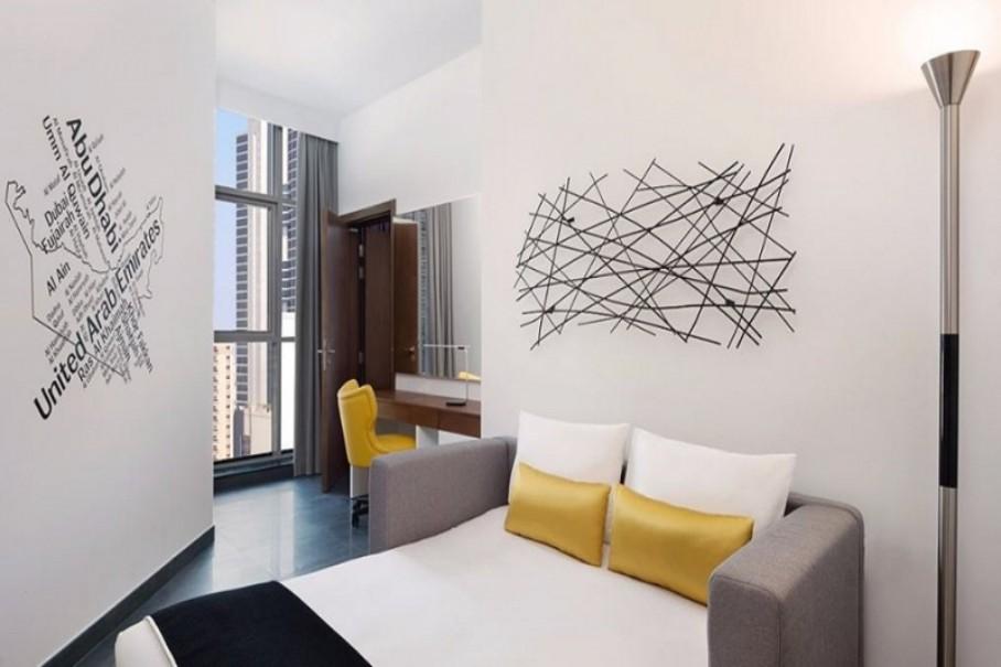 Hotel Tryp by Wyndham Barsha Heights - Dubai (fotografie 22)