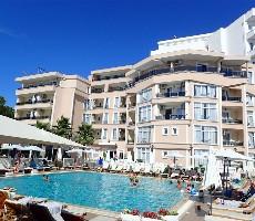 Hotel Klajdi Resort