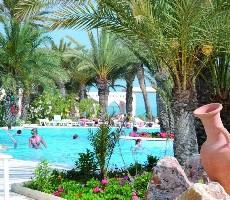 Hotelový komplex Zita Beach Resort