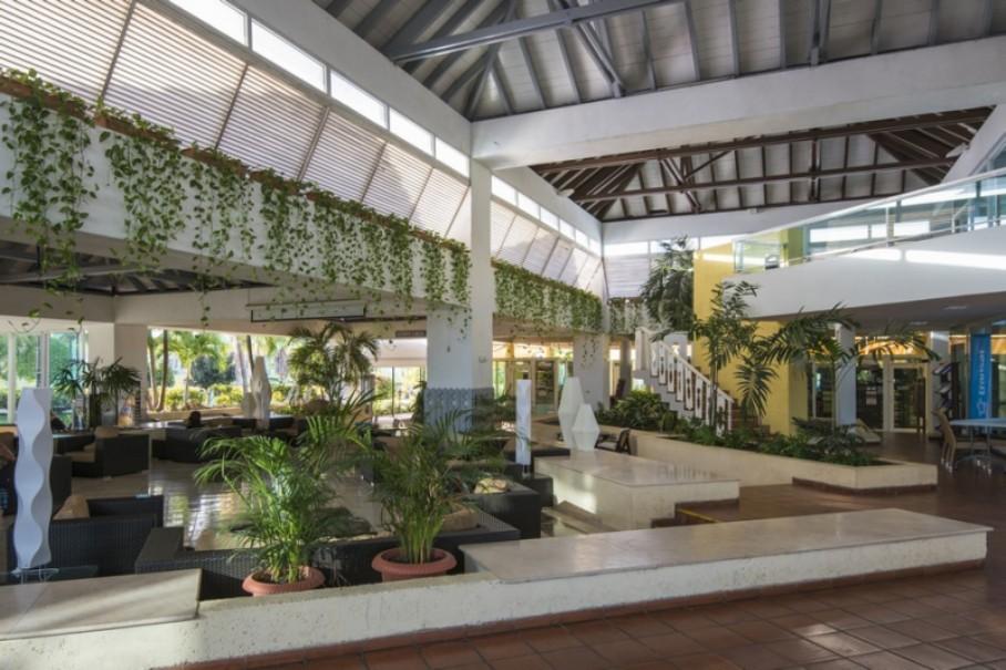 Hotel Allegro Palma Real (fotografie 14)