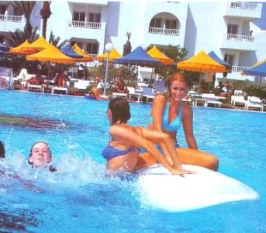 Hotelový komplex Isis Thalasso & Spa