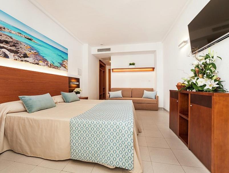 Hotel Globales Bouganvilla (fotografie 10)
