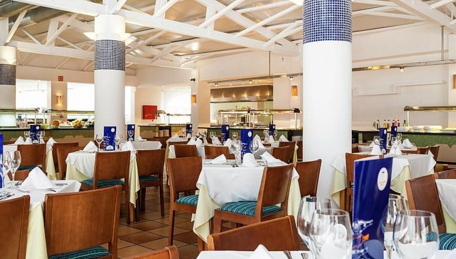 Hotel Globales Bouganvilla (fotografie 12)