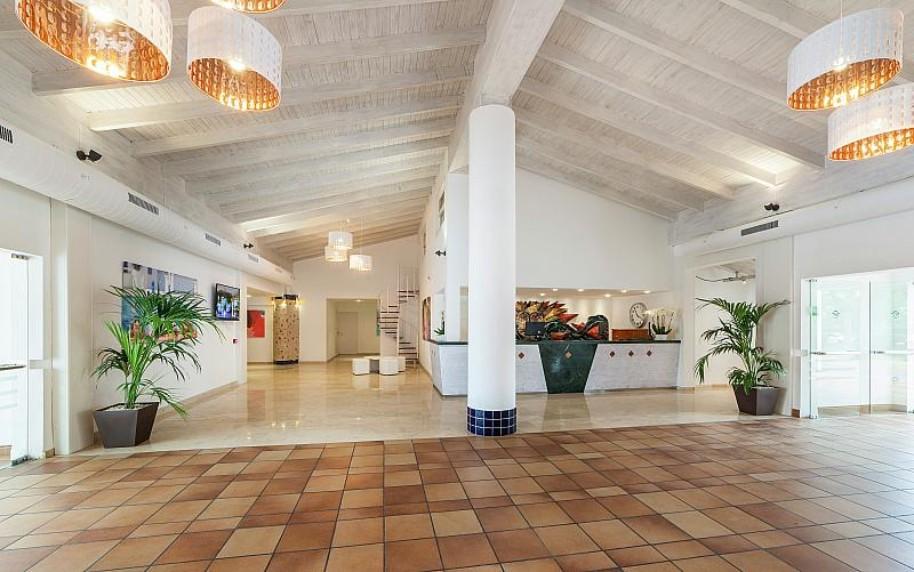 Hotel Globales Bouganvilla (fotografie 11)