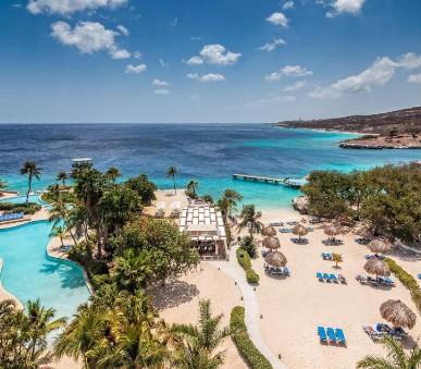 Hotel Hilton Curacao (hlavní fotografie)