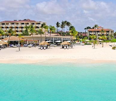 Hotel Bucuti Beach Resort