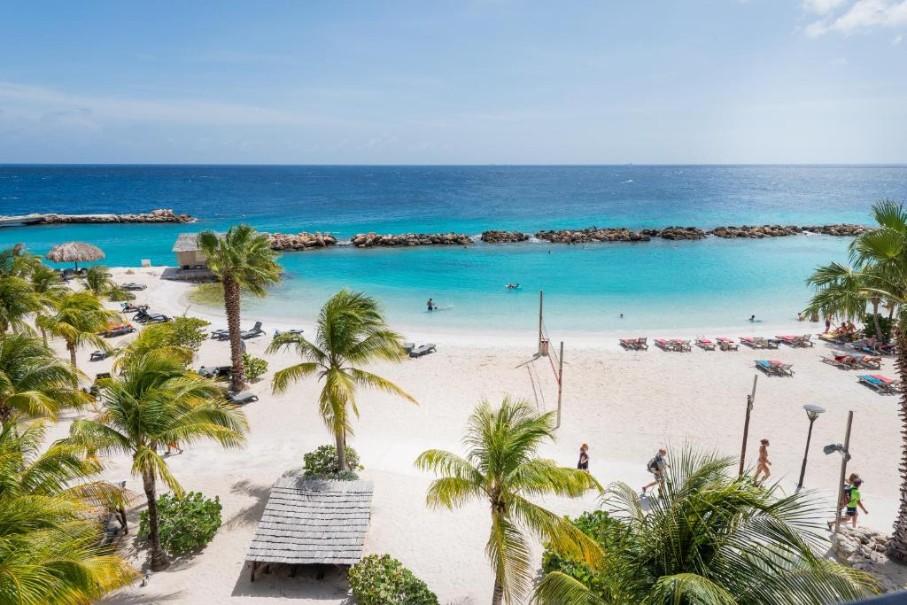 Hotel Lions Dive Beach Resort (fotografie 2)