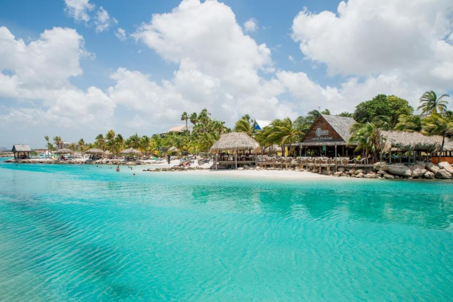 Hotel Lions Dive Beach Resort (fotografie 3)