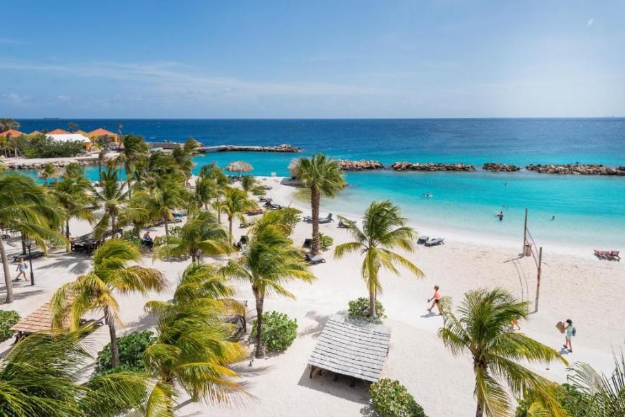 Hotel Lions Dive Beach Resort (fotografie 4)