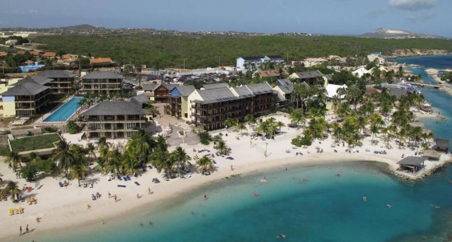 Hotel Lions Dive Beach Resort (fotografie 5)
