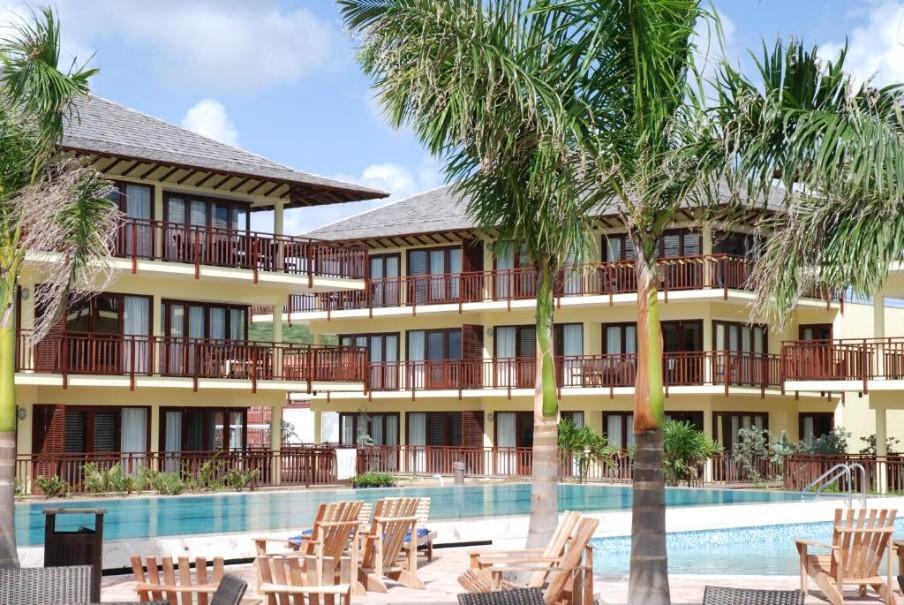 Hotel Lions Dive Beach Resort (fotografie 8)