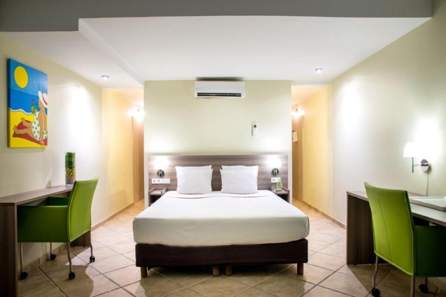 Hotel Lions Dive Beach Resort (fotografie 9)