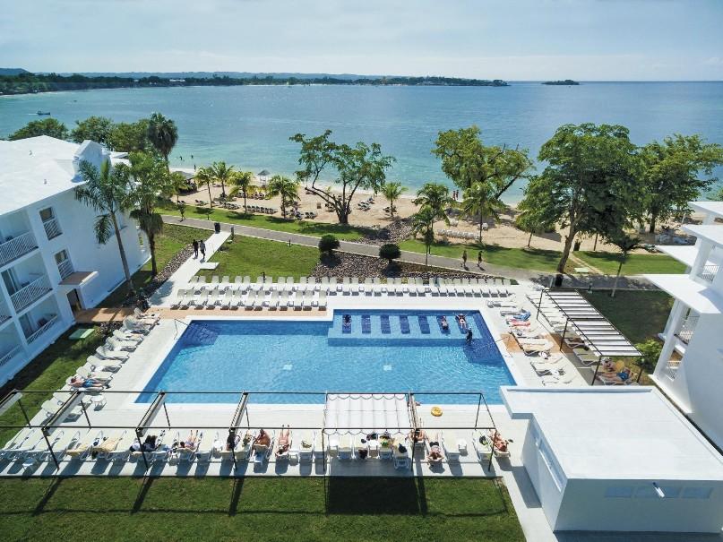 Hotelový komplex Riu Negril (fotografie 12)