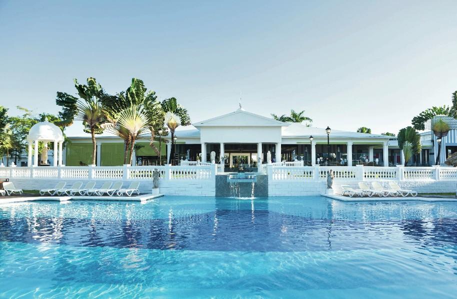 Hotelový komplex Riu Negril (fotografie 20)