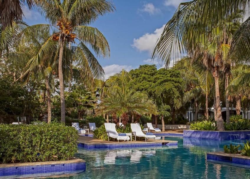 Hotel Floris Suite (fotografie 5)