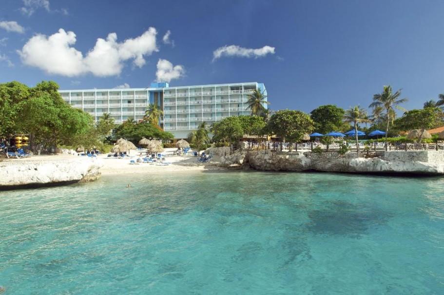 Hotel Hilton Curacao (fotografie 3)