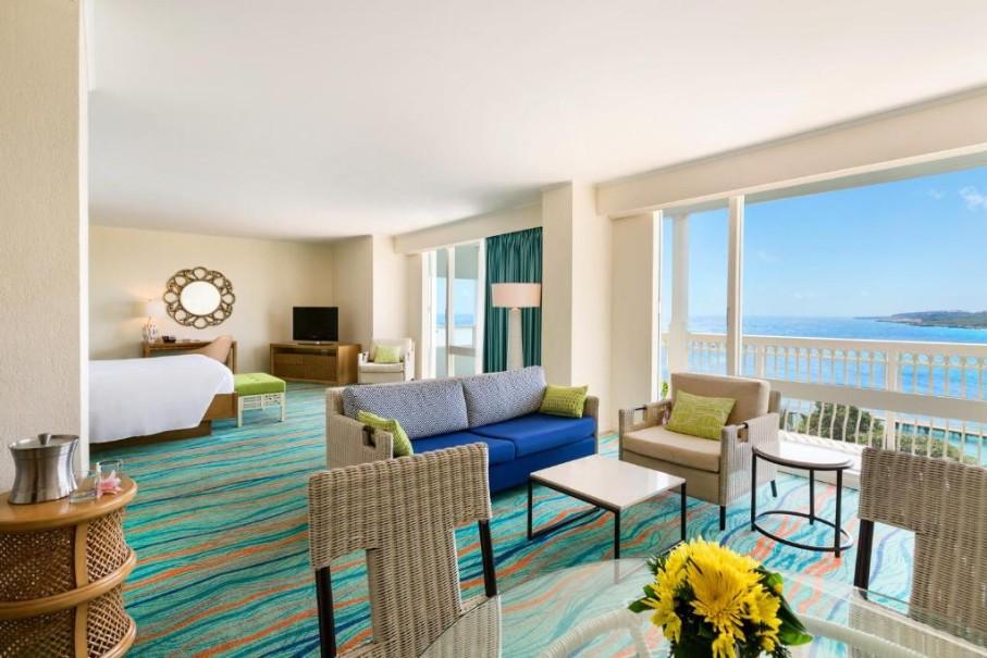 Hotel Hilton Curacao (fotografie 6)