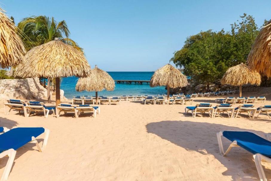 Hotel Hilton Curacao (fotografie 10)