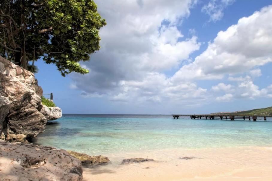 Hotel Hilton Curacao (fotografie 11)